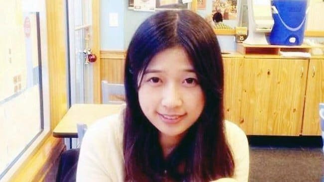 Boston Marathon Victim Lingzi Lu