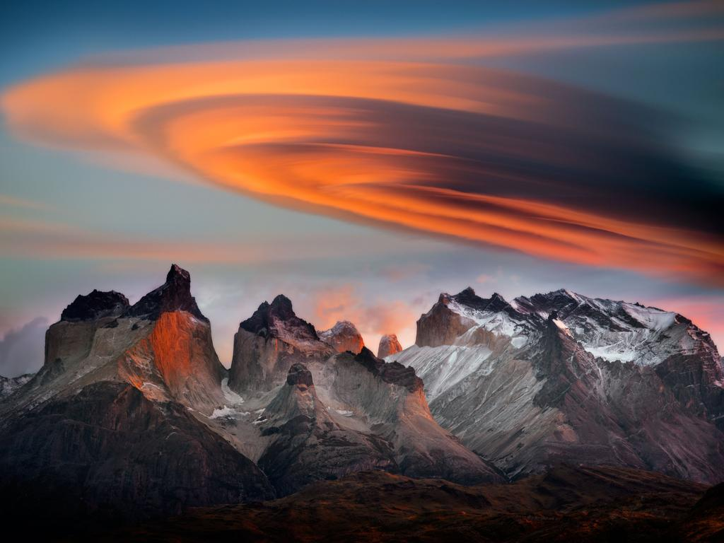 Nature at its best — the world's most breathtaking ...
