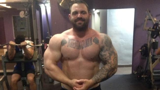 the usage of steroids among bodybuilders Start studying chapter 8 learn vocabulary, terms, and more with flashcards anabolic steroid use among collegiate athletes began as early as a the 1990s in a condition called muscle dysmorphia, the steroid abuser.