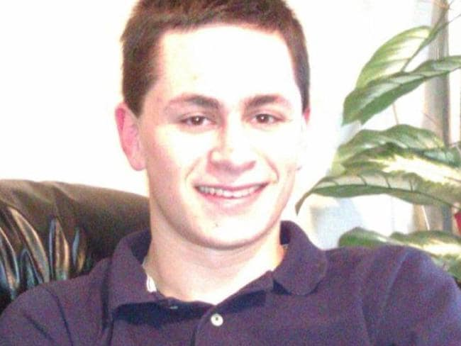 Marc Anthony Conditt, 23, has been identified by police as the Austin bomber suspect. Picture: Facebook via AP