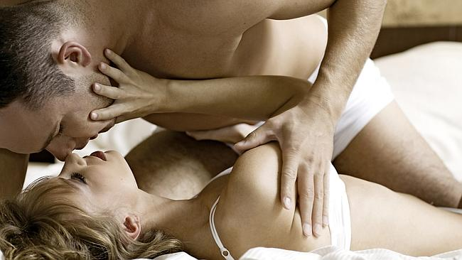 Sex can be very good, or very bad. Either way people need to talk about it. Picture: ThinkStock