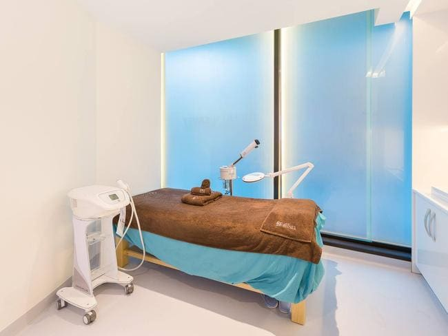 The Medi Beauty clinic in Chippendale opened in May this year. Picture: Facebook