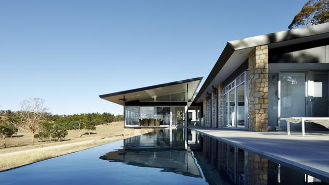 Top Gongs Go To Hassell In Sa S Best In Architecture