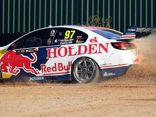 Supercars - Sandown 500