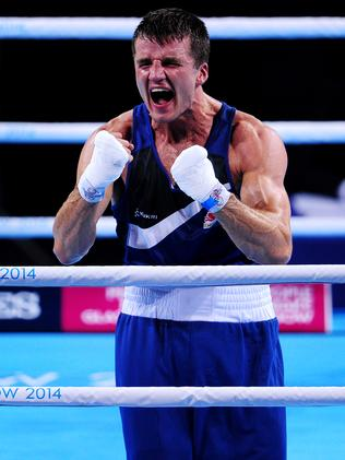 Boxing combines precision, athleticism and skill. Picture: Dan Mullan/Getty Images