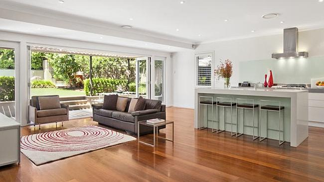 3 Fall St, Cremorne which sold to an overseas buyers.