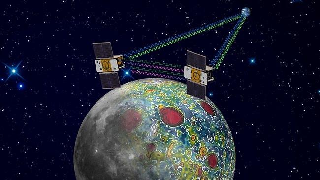 NASA Moonshot
