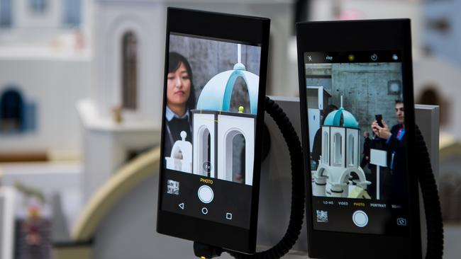 the best gadgets phones and concepts to be featured at the mobile