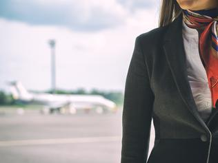 The truth about flight attendant uniforms