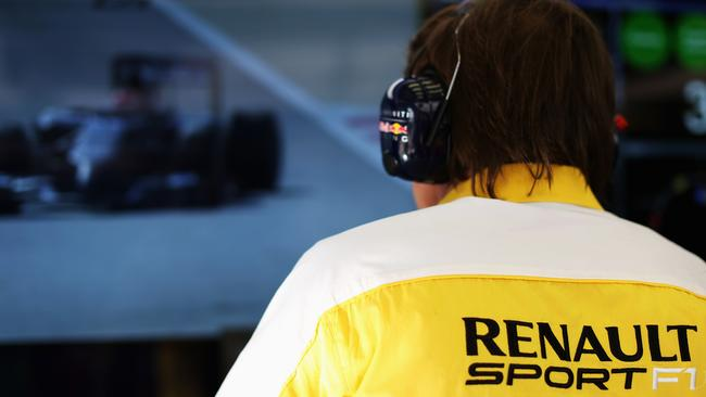 Renault are bringing more upgrades for their engine to Canada.