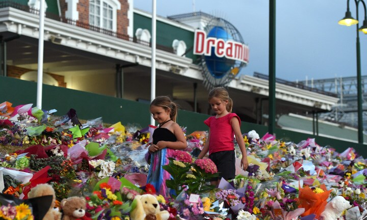 Dreamworld ride broke down twice on day of fatal accident