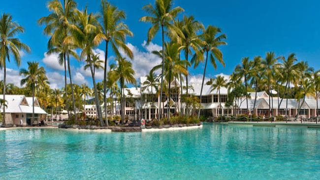 Sumptuous ... The Sheraton Mirage Port Douglas. Picture: realestate.com.au