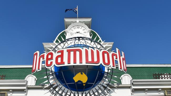 Dreamworld is expected to reopen just before Christmas.