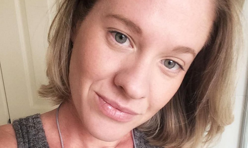 'My pregnancy was announced on social media by someone else'