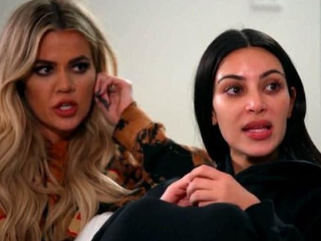 Kim shares the harrowing story.