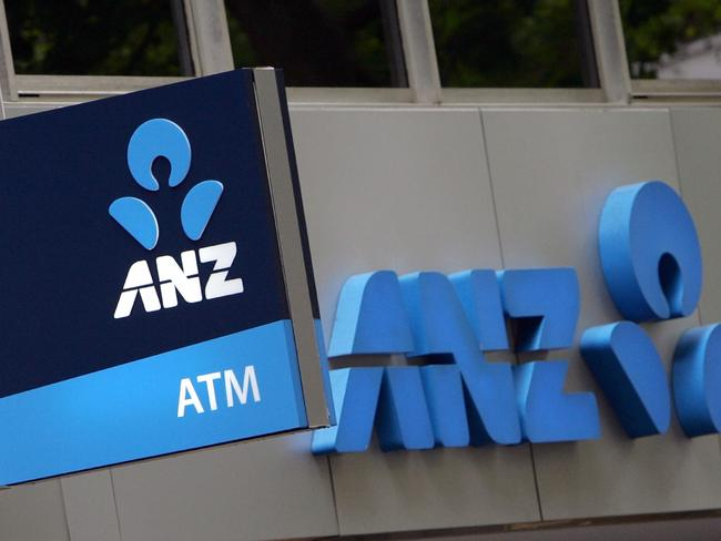 ANZ has been named as a defendant in the suit.