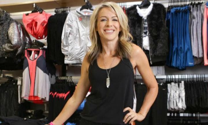 Lorna Jane has no plans to stock active wear over size 16