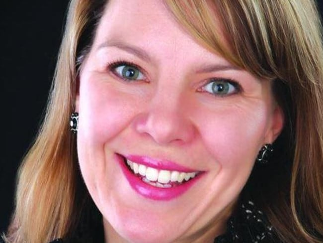 """Jennifer Riordan tragically died last week. Picture: NM Broadcasters/Twitter  <a capiid=""""b46a2282a235576a0481e6acc58bcc80"""" class=""""capi-video"""">Southwest Airlines engine explodes mid-flight</a>"""