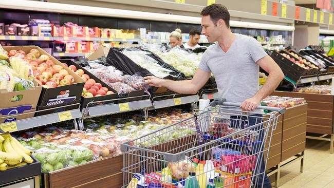customer satisfaction at friends supermarket Methodology the research was conduct for an australian supermarket chain a survey method was utilised to determine key variables that create customer satisfaction.