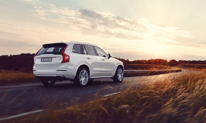 "<b>VOLVO XC90 from $93,900</b>  <p>It didn't take much to find mums who rave about this vehicle, people LOVE their XC90. There's the in-built booster seats in the second row, enough space in the back for a folded pram, even with the third row seats in use, in-built dividers in the boot space to prevent shopping from rolling around and super-comfy seats. The ridiculously large turning circle and the smaller width of the middle row seat (no good for three car seats) was really the only fault offered in this popular family SUV.</p>  <p>Laura, mum of three, is one of this car's many raving fans. ""I wouldn't buy any other car these days. The XC90 has everything I need to get around safely, comfortably and easily. Parking it is a dream.""</p>"