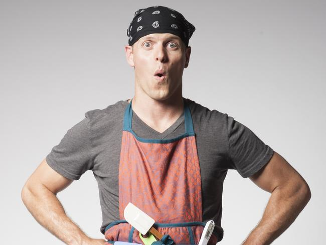 Tim Ferriss has also written books about how to reduce cooking and exercise time down to four hours a week.