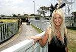 <p>Fizzling ... Tara Reid in Australia</p>