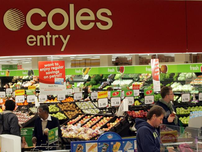 Coles is not planning to implement e-pricing.