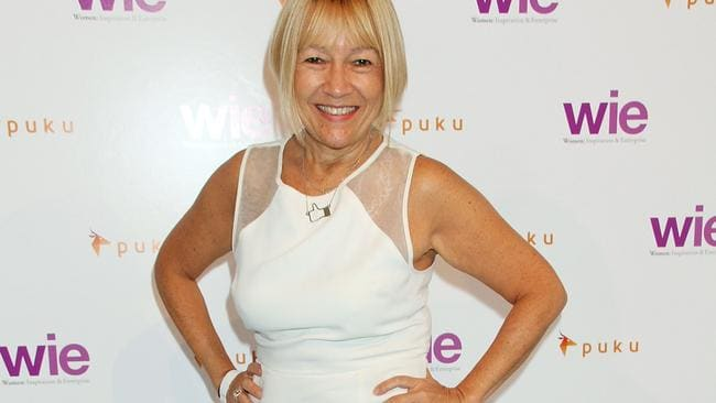 Cindy Gallop has consistently called out sexism in the advertising industry. Picture: Getty.