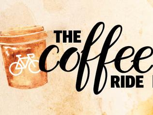 The Coffee Ride — Day 2