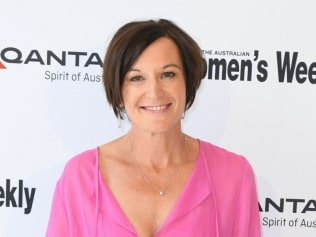 Cassandra Thorburn has given her first interview since her marriage ended last year. Photo: Getty