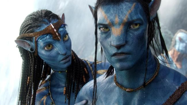 Avatar was a strange phenomenon.