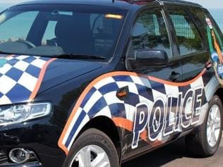 Introducing the newest Command vehicles being rolled out by the Metropolitan Patrol Group. These specialist vehicles will soon be a familiar sight on the streets of Darwin