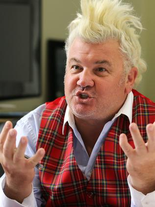 V8 Supercars: Geelong mayor Darryn Lyons wants street race ...