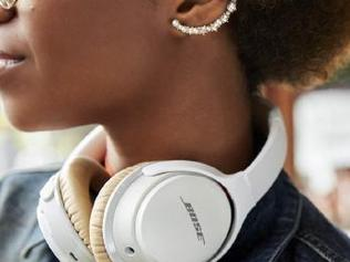 A Bose app used with its headphone products could be recording what you're listening to and selling it to data miners.