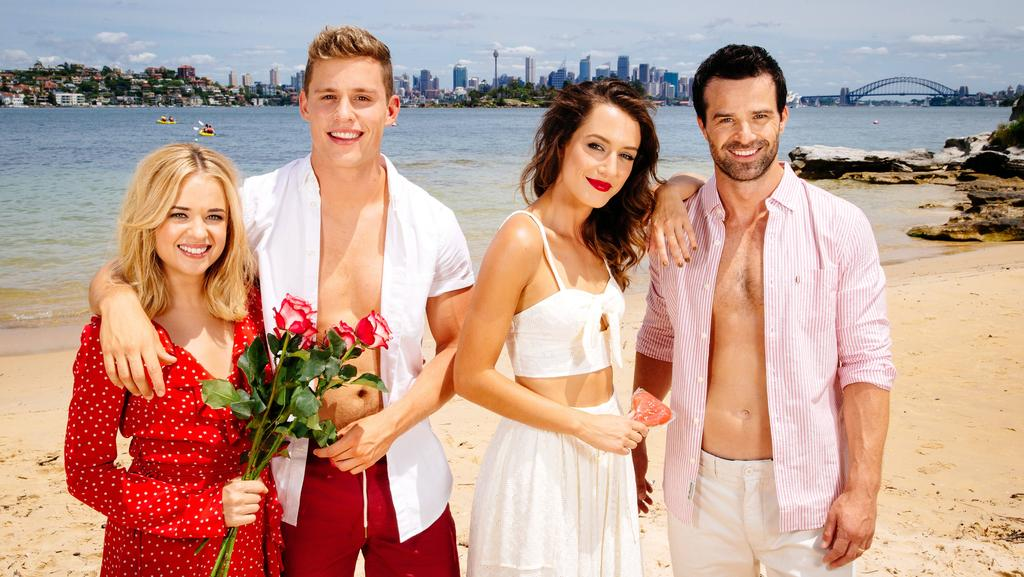 home and away cast members dating Additional cast members: the story they were really dating and knew that they were on the first episode of dream high 2 as the bus is driving away.