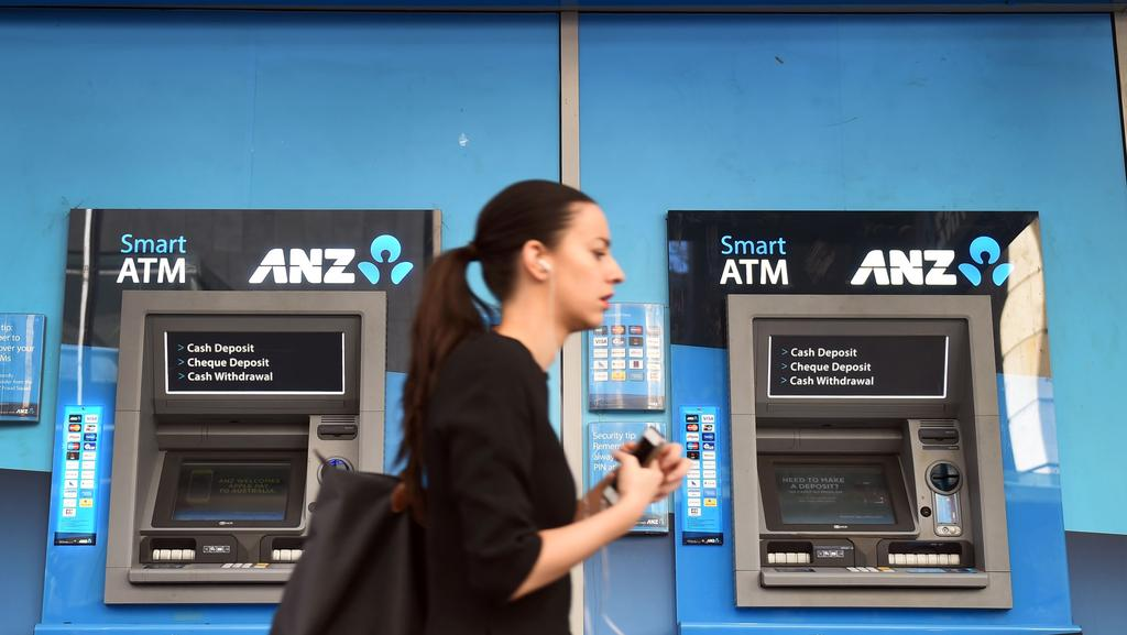 ANZ set to slash interest charge on its low-rate platinum card ...