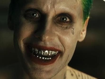 Leto's co-star wanted to pepper spray him