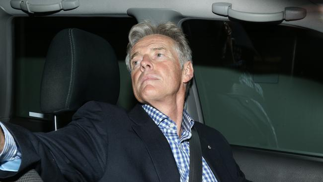 Suspended Liberal MP Tim Owen has quit parliament following corruption revelations at ICAC.