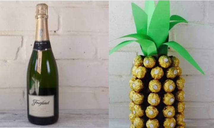 Pop a bottle and check out these Christmas gifts for wine mums