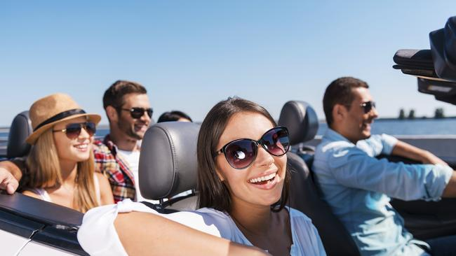 Purchasing Car Rental Insurance Through A Travel Company