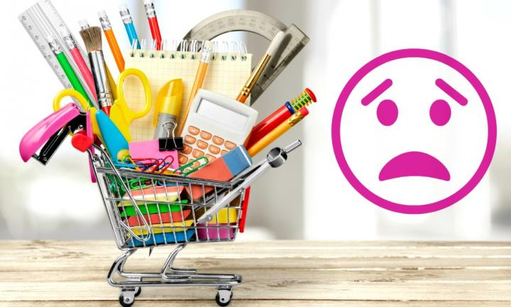 Why I'm not doing a back-to-school shop this year