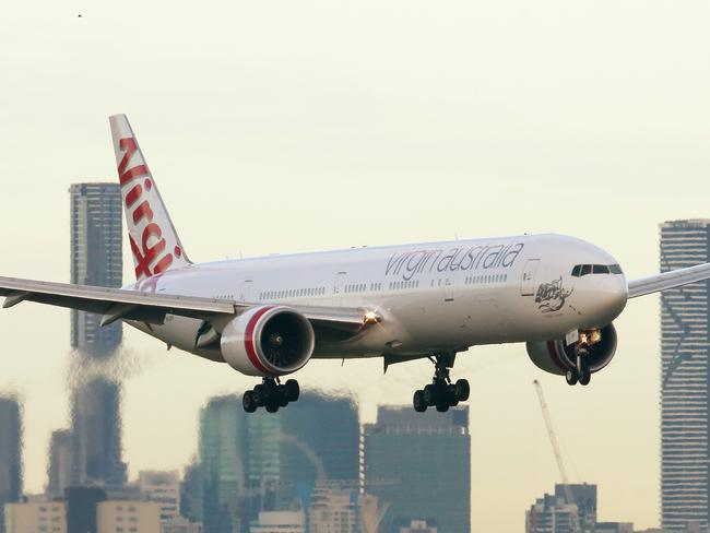 Aussie airlines are ripping us off