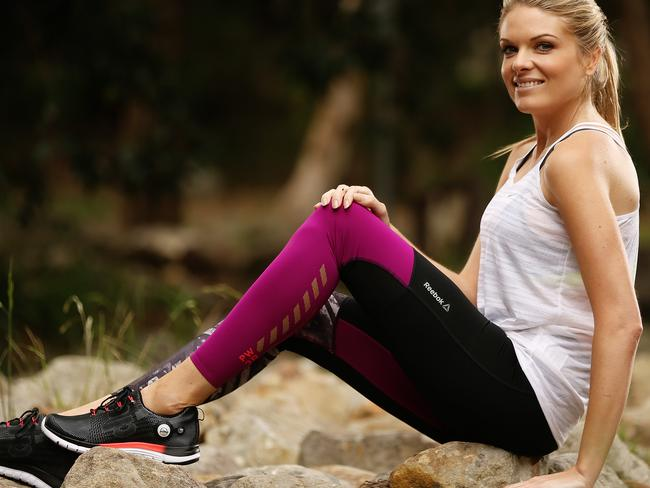 erin andrews erin molan mel mclaughlin female sports reporters horror stories the courier mail