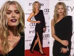 Cheyenne Tozzi arrives at the Instyle and Audi 'Women of Style' Awards. Picture: Justin Lloyd/Getty