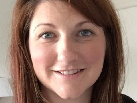 School chat sends mum to therapy
