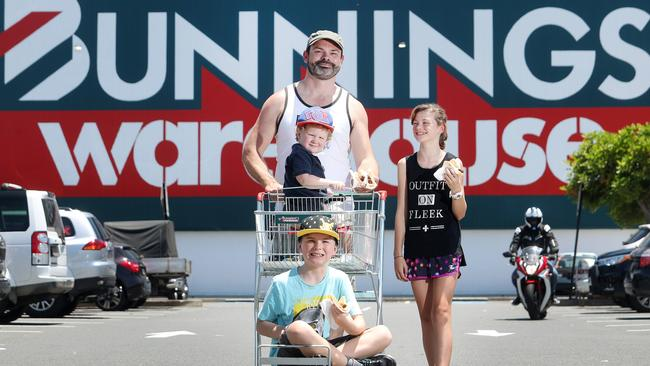 Bunnings Warehouse: Home improvement retailer to offer ...