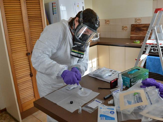 Meth inspection services are widespread in New Zealand, which like Australia, has a large dependency problem. The risks of meth contamination in the home can be very serious.