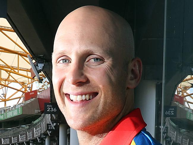 Ablett's Gold Coast home up for sale