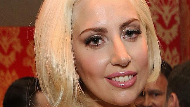 Given the feverish devotion of her fans, it isn't too much of a stretch to imagine Lady Gaga setting up her own ...