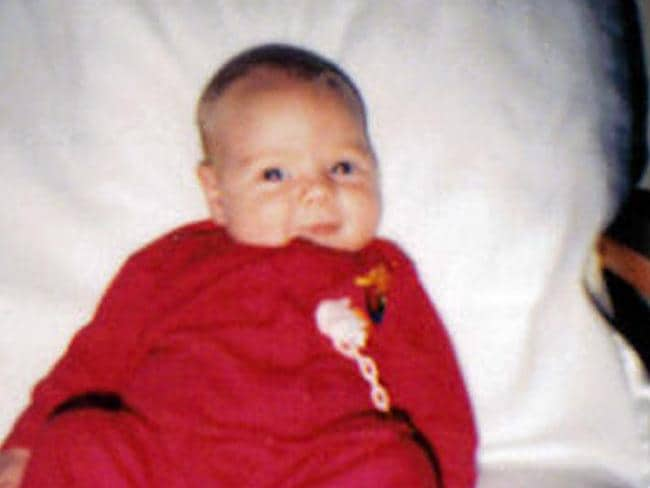 Mikaylah Green was just 11 weeks old when her father Craig Merritt smothered her and her half siblings.